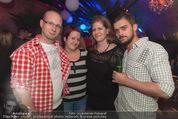 Extended Club - Melkerkeller - Sa 18.10.2014 - Extended Club, Melkerkeller23