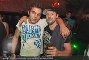 Extended Club - Melkerkeller - Sa 18.10.2014 - Extended Club, Melkerkeller26