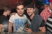 Extended Club - Melkerkeller - Sa 18.10.2014 - Extended Club, Melkerkeller27