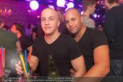Extended Club - Melkerkeller - Sa 18.10.2014 - Extended Club, Melkerkeller29
