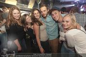 Extended Club - Melkerkeller - Sa 18.10.2014 - Extended Club, Melkerkeller31