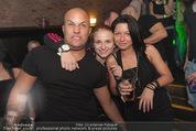 Extended Club - Melkerkeller - Sa 18.10.2014 - Extended Club, Melkerkeller33