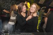 Extended Club - Melkerkeller - Sa 18.10.2014 - Extended Club, Melkerkeller34