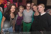 Extended Club - Melkerkeller - Sa 18.10.2014 - Extended Club, Melkerkeller39