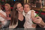 Extended Club - Melkerkeller - Sa 18.10.2014 - Extended Club, Melkerkeller4