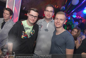 Extended Club - Melkerkeller - Sa 18.10.2014 - Extended Club, Melkerkeller41