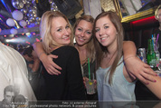 Extended Club - Melkerkeller - Sa 18.10.2014 - Extended Club, Melkerkeller43