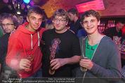 Extended Club - Melkerkeller - Sa 18.10.2014 - Extended Club, Melkerkeller44