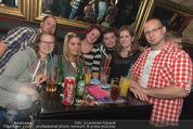 Extended Club - Melkerkeller - Sa 18.10.2014 - Extended Club, Melkerkeller45
