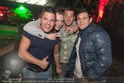 Extended Club - Melkerkeller - Sa 18.10.2014 - Extended Club, Melkerkeller49