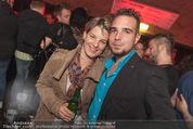 Extended Club - Melkerkeller - Sa 18.10.2014 - Extended Club, Melkerkeller8