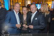 Zepter - Junge Köche - Palais Ferstel - Di 21.10.2014 - Manfred DENNER, Kim SOHYI, Karl JAVUREK1