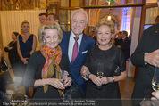 Zepter - Junge Köche - Palais Ferstel - Di 21.10.2014 - Elisabeth G�RTLER, Inge (Mausi) und Harald SERAFIN10