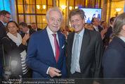 Zepter - Junge Köche - Palais Ferstel - Di 21.10.2014 - Harald SERAFIN, Kari HOHENLOHE25