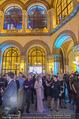 Zepter - Junge Köche - Palais Ferstel - Di 21.10.2014 - Innenraum und Publikum27
