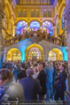 Zepter - Junge Köche - Palais Ferstel - Di 21.10.2014 - Innenraum und Publikum3