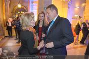 Zepter - Junge Köche - Palais Ferstel - Di 21.10.2014 - Andr� und Christine RUPPRECHTER, Elisabeth G�RTLER32