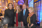 Zepter - Junge Köche - Palais Ferstel - Di 21.10.2014 - Andr� und Christine RUPPRECHTER, Elisabeth G�RTLER,Philip ZEPT37