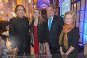 Zepter - Junge Köche - Palais Ferstel - Di 21.10.2014 - Andr� und Christine RUPPRECHTER, Elisabeth G�RTLER,Philip ZEPT38