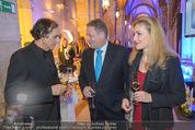 Zepter - Junge Köche - Palais Ferstel - Di 21.10.2014 - Andr� und Christine RUPPRECHTER, Philip ZEPTER39