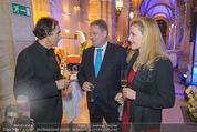 Zepter - Junge Köche - Palais Ferstel - Di 21.10.2014 - Andr� und Christine RUPPRECHTER, Philip ZEPTER40