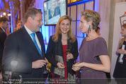 Zepter - Junge Köche - Palais Ferstel - Di 21.10.2014 - Andr� und Christine RUPPRECHTER, Martina HOHENLOHE41