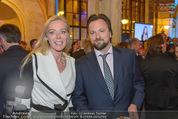 Zepter - Junge Köche - Palais Ferstel - Di 21.10.2014 - Ulla WEIGERSTORFER, Marcus MARKOWITSCH45