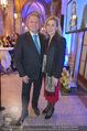 Zepter - Junge Köche - Palais Ferstel - Di 21.10.2014 - Andr� RUPPRECHTER mit Ehefrau Christine48