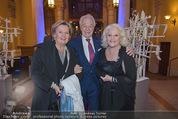 Zepter - Junge Köche - Palais Ferstel - Di 21.10.2014 - Lisl WAGNER-BACHER, Harald SERAFIN, Marika LICHTER5