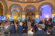 Zepter - Junge Köche - Palais Ferstel - Di 21.10.2014 - Innenraum und Publikum51