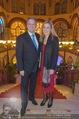 Zepter - Junge Köche - Palais Ferstel - Di 21.10.2014 - Andr� RUPPRECHTER mit Ehefrau Christine53