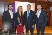 Zepter - Junge Köche - Palais Ferstel - Di 21.10.2014 - Thomas DORFER, Andr� und Christine RUPPRECHTER, Heinz REITBAUER60