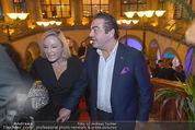 Zepter - Junge Köche - Palais Ferstel - Di 21.10.2014 - Berghild GERER, Juan AMADOR64