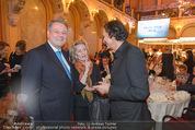 Zepter - Junge Köche - Palais Ferstel - Di 21.10.2014 - Andr� RUPPRECHTER, Philip ZEPTER, Elisabeth G�RTLER76