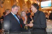 Zepter - Junge Köche - Palais Ferstel - Di 21.10.2014 - Andr� RUPPRECHTER, Philip ZEPTER, Elisabeth G�RTLER77