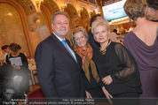 Zepter - Junge Köche - Palais Ferstel - Di 21.10.2014 - Andr� RUPPRECHTER, Ildiko RAIMONDI, Elisabeth G�RTLER83