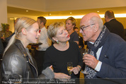 Store Opening - Hublot Boutique - Mi 22.10.2014 - Mavie H�RBIGER, Karin BERGMANN, Michael HELTAU106