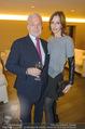 Store Opening - Hublot Boutique - Mi 22.10.2014 - Wolfgang und Angelika ROSAM108