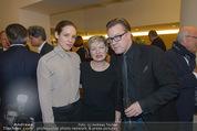 Store Opening - Hublot Boutique - Mi 22.10.2014 - Katharina LORENZ, Karin BERGMANN, Nicholas OFCZAREK111