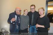 Store Opening - Hublot Boutique - Mi 22.10.2014 - Karin BERGMANN, Nicholas OFCZAREK, Mavie H�RBIGER,Michael HELTA120