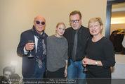 Store Opening - Hublot Boutique - Mi 22.10.2014 - Karin BERGMANN, Nicholas OFCZAREK, Mavie H�RBIGER,Michael HELTA121