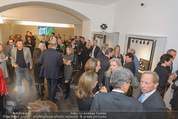 Store Opening - Hublot Boutique - Mi 22.10.2014 - 128