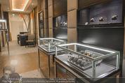 Store Opening - Hublot Boutique - Mi 22.10.2014 - Boutique von innen13