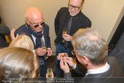 Store Opening - Hublot Boutique - Mi 22.10.2014 - Michael HELTAU zeigt seinen Ehrenring135