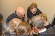 Store Opening - Hublot Boutique - Mi 22.10.2014 - Michael HELTAU zeigt seinen Ehrenring137