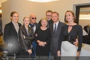 Store Opening - Hublot Boutique - Mi 22.10.2014 - LORENZ, H�RBIGER, HELTAU, BERGMANN, OFCZAREK, WAGNER142