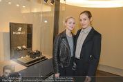 Store Opening - Hublot Boutique - Mi 22.10.2014 - Mavie H�RBIGER, Katharina LORENZ145