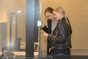Store Opening - Hublot Boutique - Mi 22.10.2014 - Mavie H�RBIGER, Katharina LORENZ148