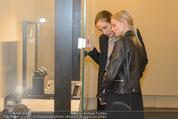 Store Opening - Hublot Boutique - Mi 22.10.2014 - Mavie H�RBIGER, Katharina LORENZ149