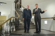Store Opening - Hublot Boutique - Mi 22.10.2014 - Jean-Claude BIVER, Hermann GMEINER-WAGNER150